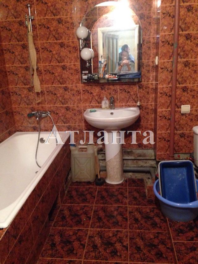 Продается 3-комнатная квартира на ул. Проспект Добровольского — 35 500 у.е. (фото №2)