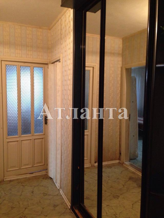 Продается 3-комнатная квартира на ул. Проспект Добровольского — 35 500 у.е. (фото №3)