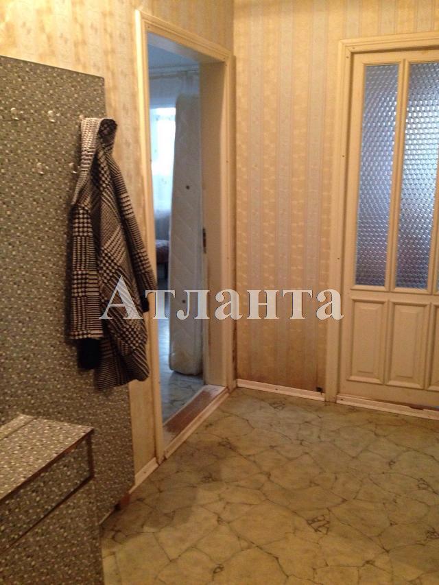 Продается 3-комнатная квартира на ул. Проспект Добровольского — 35 500 у.е. (фото №4)