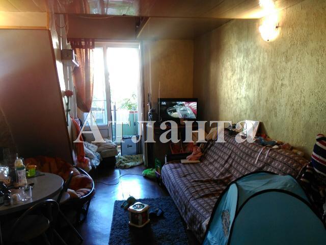 Продается 1-комнатная квартира на ул. Жуковского — 17 000 у.е.