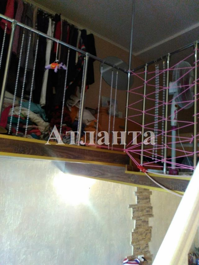 Продается 1-комнатная квартира на ул. Жуковского — 17 000 у.е. (фото №4)
