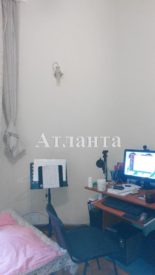Продается 3-комнатная квартира на ул. Толстого Льва — 60 000 у.е.