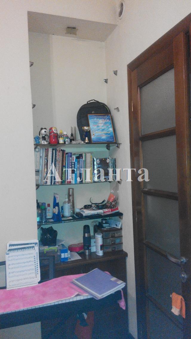 Продается 3-комнатная квартира на ул. Толстого Льва — 60 000 у.е. (фото №2)