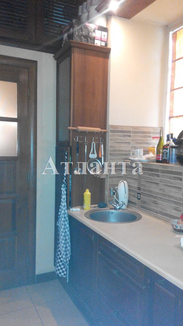 Продается 3-комнатная квартира на ул. Толстого Льва — 60 000 у.е. (фото №10)