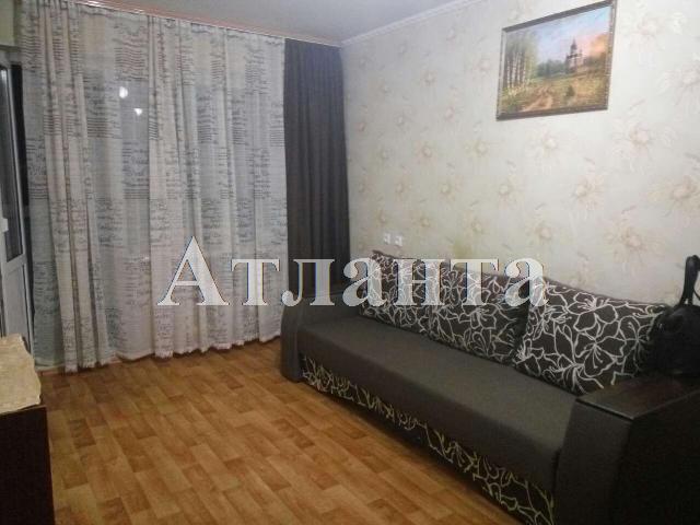 Продается 2-комнатная квартира на ул. Днепропетр. Дор. — 34 000 у.е. (фото №2)