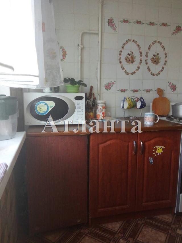 Продается 2-комнатная квартира на ул. Днепропетр. Дор. — 34 000 у.е. (фото №5)