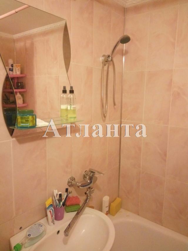 Продается 2-комнатная квартира на ул. Днепропетр. Дор. — 34 000 у.е. (фото №6)