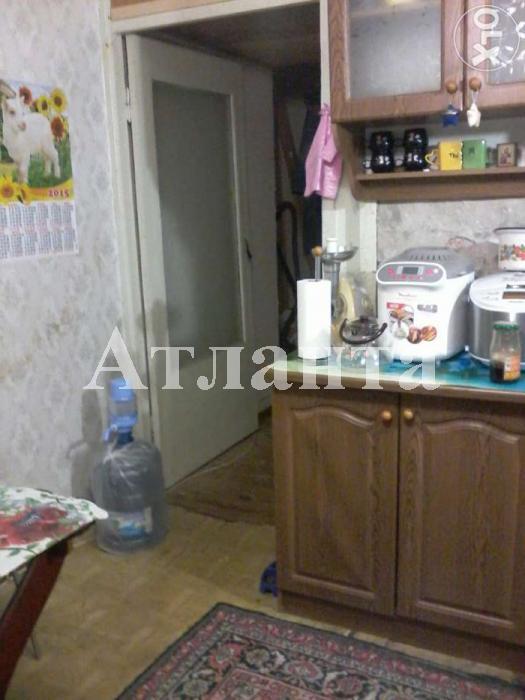 Продается 2-комнатная квартира на ул. Солнечная — 23 000 у.е. (фото №3)