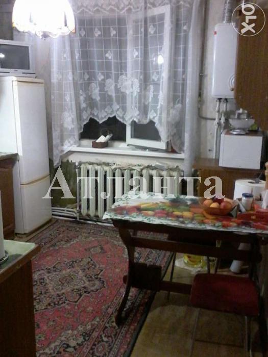 Продается 2-комнатная квартира на ул. Солнечная — 23 000 у.е. (фото №6)