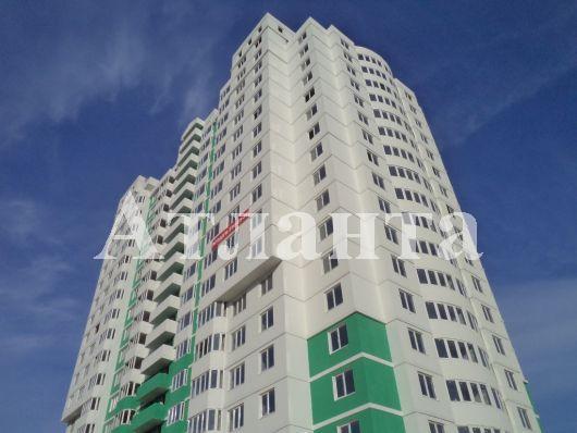 Продается 2-комнатная квартира на ул. Бочарова Ген. — 37 000 у.е.