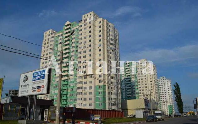 Продается 2-комнатная квартира на ул. Бочарова Ген. — 37 000 у.е. (фото №2)