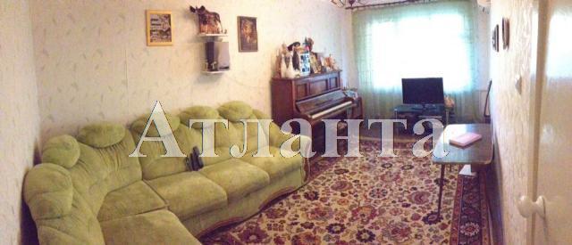 Продается 3-комнатная квартира на ул. Марсельская — 36 000 у.е.