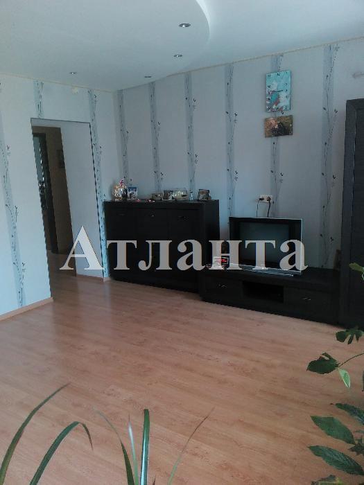 Продается 3-комнатная квартира на ул. Сахарова — 69 000 у.е.
