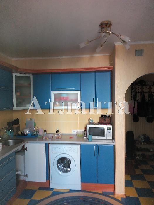 Продается 3-комнатная квартира на ул. Сахарова — 69 000 у.е. (фото №4)