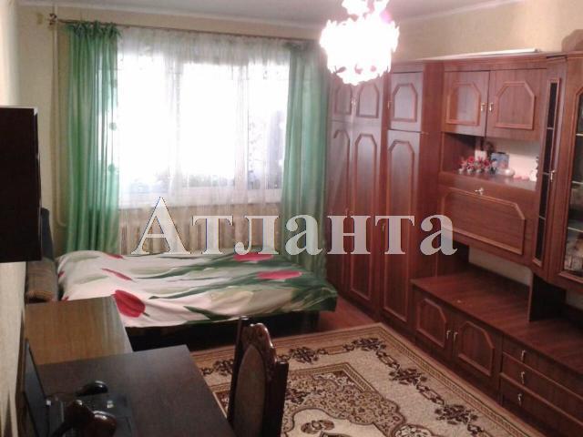 Продается 1-комнатная квартира на ул. Бочарова Ген. — 24 000 у.е.