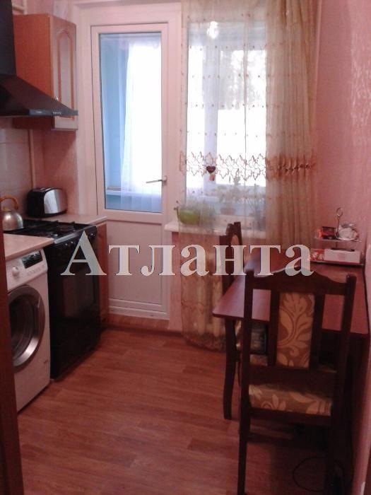 Продается 1-комнатная квартира на ул. Бочарова Ген. — 26 000 у.е. (фото №3)
