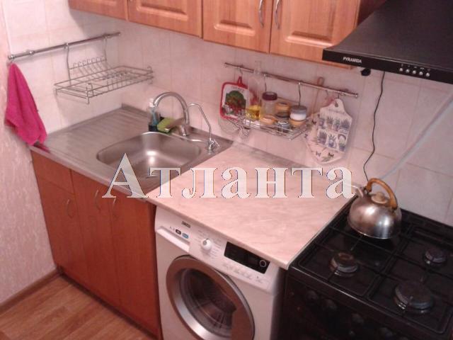 Продается 1-комнатная квартира на ул. Бочарова Ген. — 26 000 у.е. (фото №4)