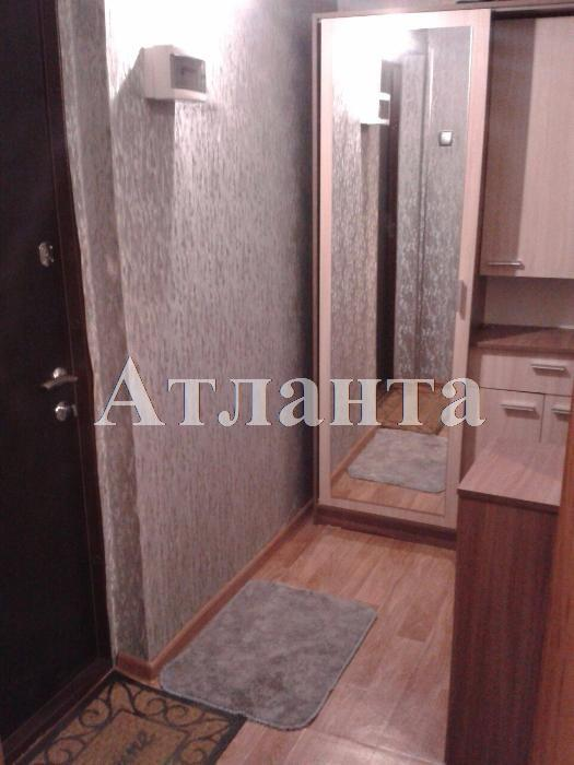 Продается 1-комнатная квартира на ул. Бочарова Ген. — 26 000 у.е. (фото №5)