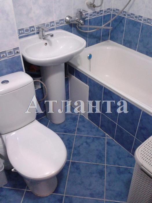 Продается 1-комнатная квартира на ул. Бочарова Ген. — 24 000 у.е. (фото №7)
