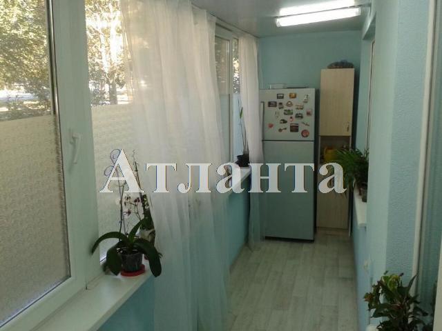Продается 1-комнатная квартира на ул. Бочарова Ген. — 24 000 у.е. (фото №8)