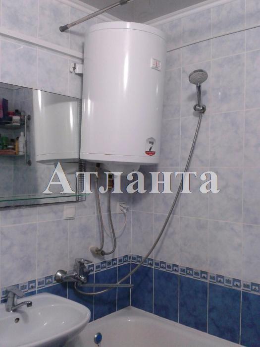 Продается 1-комнатная квартира на ул. Бочарова Ген. — 26 000 у.е. (фото №10)