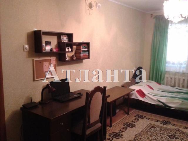 Продается 1-комнатная квартира на ул. Бочарова Ген. — 26 000 у.е. (фото №11)