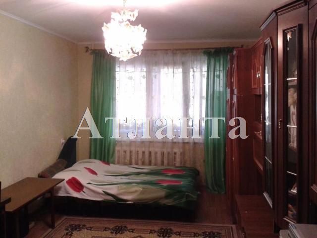 Продается 1-комнатная квартира на ул. Бочарова Ген. — 26 000 у.е. (фото №12)