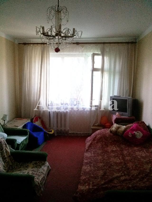 Продается 5-комнатная квартира на ул. Проспект Добровольского — 55 000 у.е.