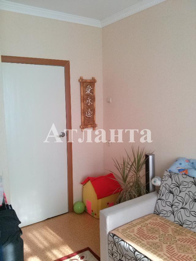 Продается 5-комнатная квартира на ул. Проспект Добровольского — 55 000 у.е. (фото №4)