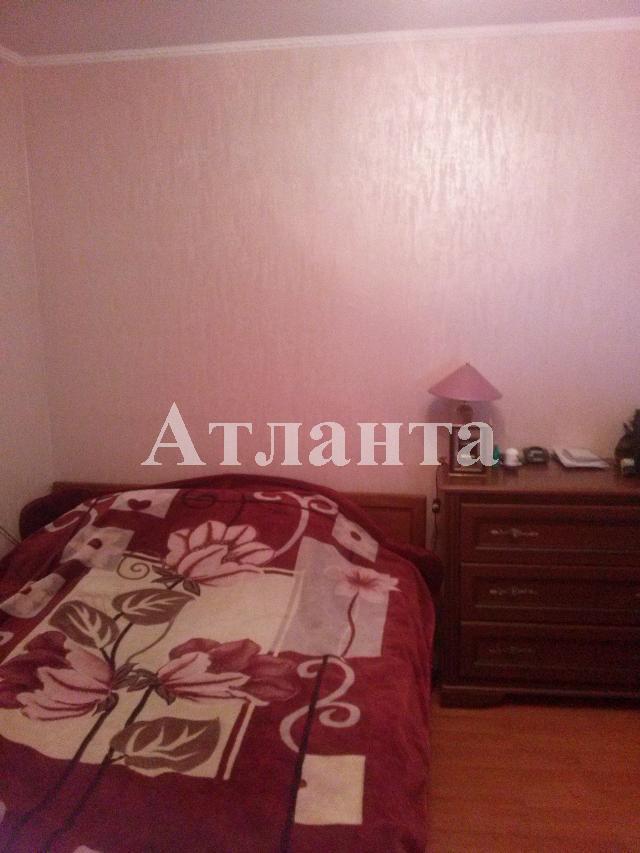 Продается 4-комнатная квартира на ул. Паустовского — 40 000 у.е. (фото №2)