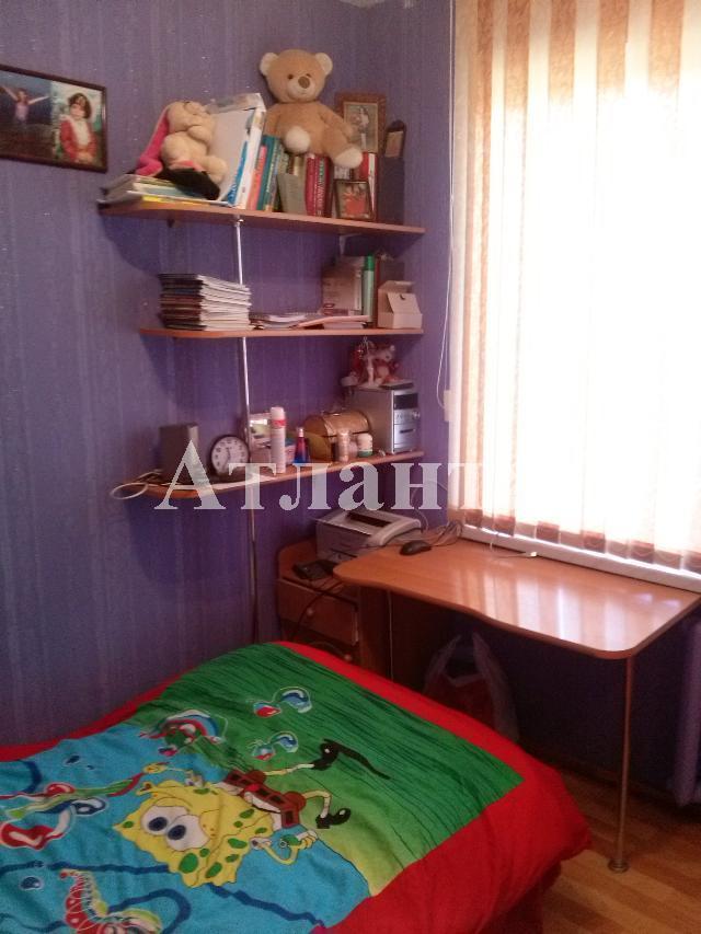 Продается 3-комнатная квартира на ул. 40 Лет Обороны Одессы — 45 000 у.е. (фото №2)