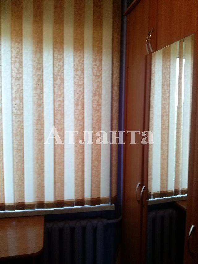 Продается 3-комнатная квартира на ул. 40 Лет Обороны Одессы — 45 000 у.е. (фото №3)