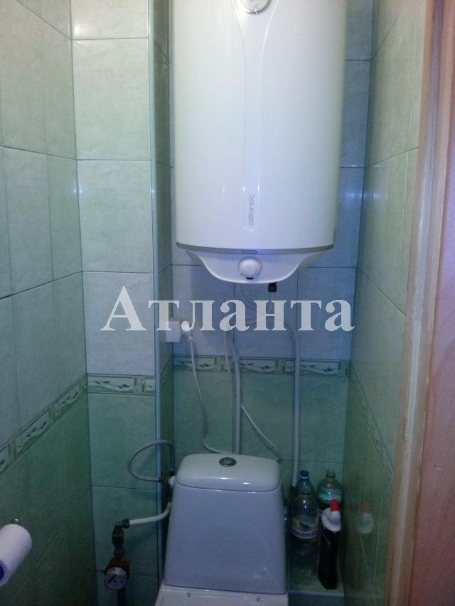Продается 3-комнатная квартира на ул. 40 Лет Обороны Одессы — 45 000 у.е. (фото №5)