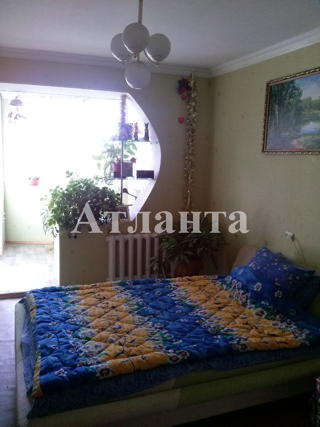 Продается 3-комнатная квартира на ул. 40 Лет Обороны Одессы — 45 000 у.е. (фото №6)