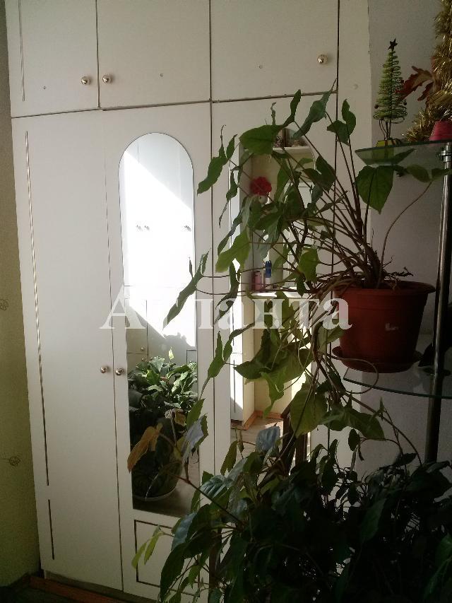 Продается 3-комнатная квартира на ул. 40 Лет Обороны Одессы — 45 000 у.е. (фото №7)