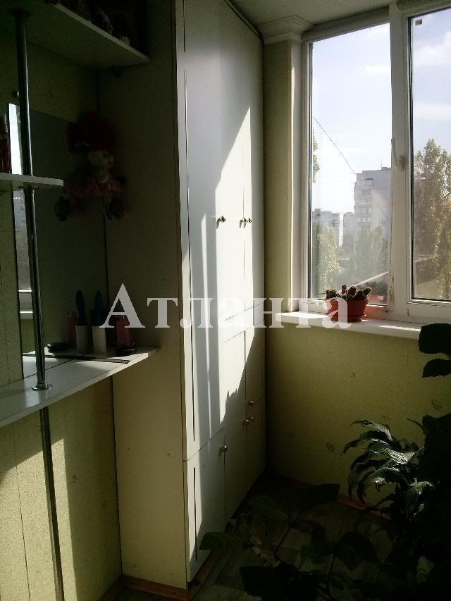Продается 3-комнатная квартира на ул. 40 Лет Обороны Одессы — 45 000 у.е. (фото №8)
