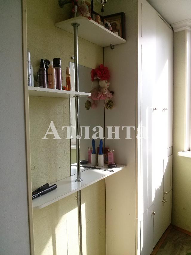 Продается 3-комнатная квартира на ул. 40 Лет Обороны Одессы — 45 000 у.е. (фото №9)