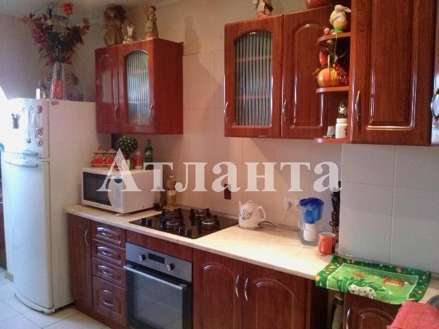 Продается 3-комнатная квартира на ул. 40 Лет Обороны Одессы — 45 000 у.е. (фото №12)