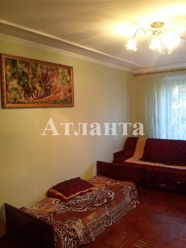 Продается 1-комнатная квартира на ул. Ойстраха Давида — 22 000 у.е.