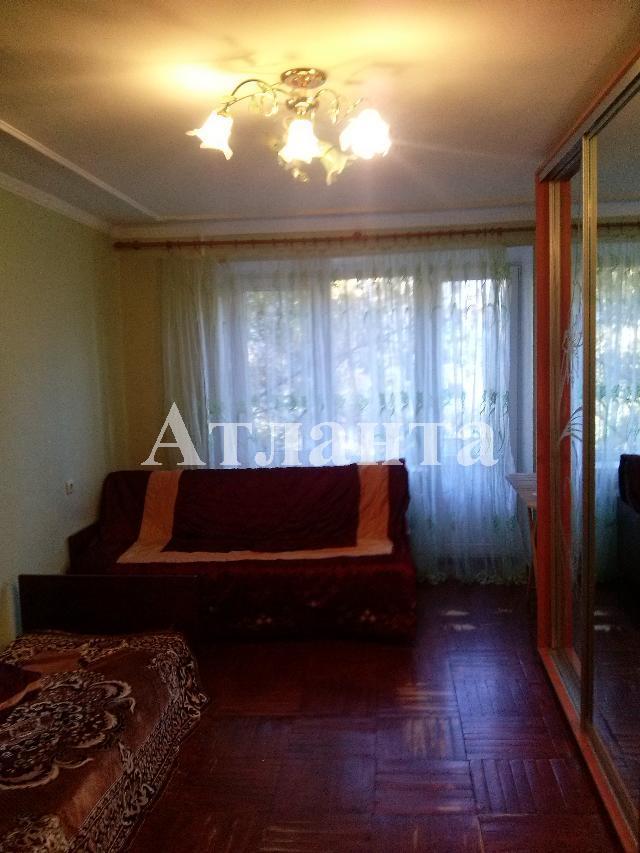 Продается 1-комнатная квартира на ул. Ойстраха Давида — 22 000 у.е. (фото №2)