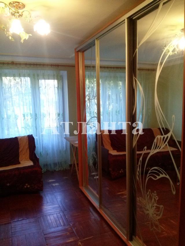 Продается 1-комнатная квартира на ул. Ойстраха Давида — 22 000 у.е. (фото №3)