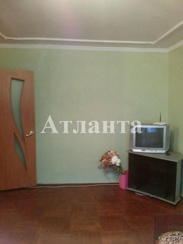 Продается 1-комнатная квартира на ул. Ойстраха Давида — 22 000 у.е. (фото №4)