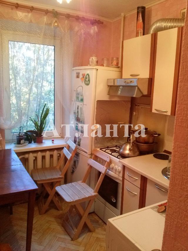 Продается 1-комнатная квартира на ул. Ойстраха Давида — 22 000 у.е. (фото №6)