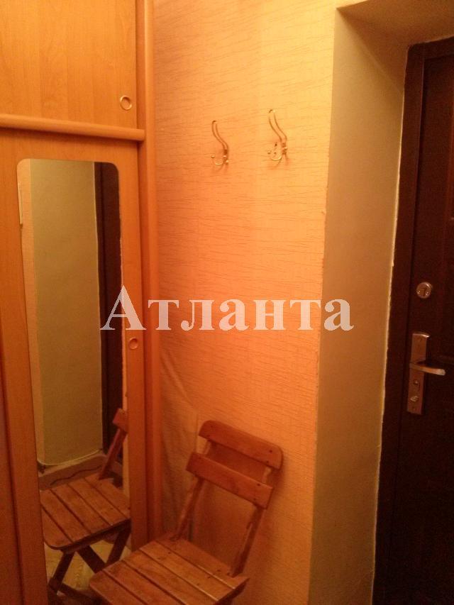 Продается 1-комнатная квартира на ул. Ойстраха Давида — 22 000 у.е. (фото №9)