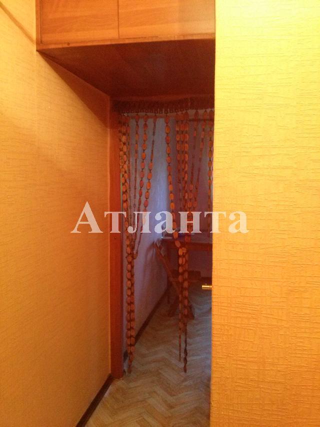 Продается 1-комнатная квартира на ул. Ойстраха Давида — 22 000 у.е. (фото №11)