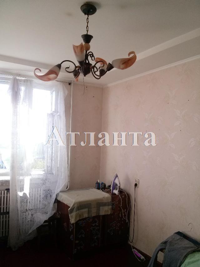 Продается 1-комнатная квартира на ул. Заболотного Ак. — 9 500 у.е.