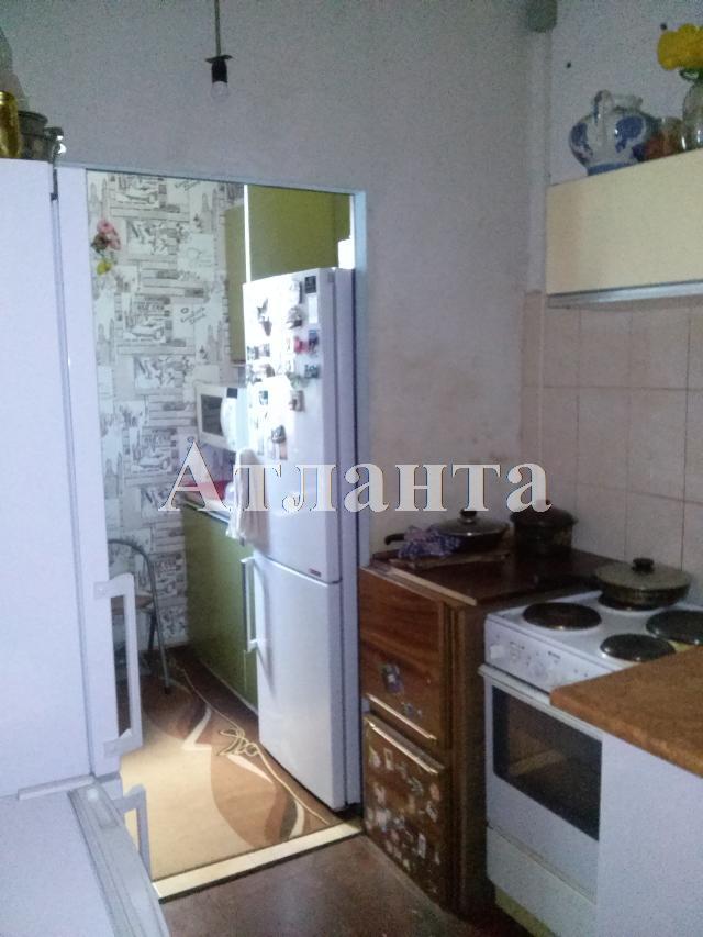 Продается 1-комнатная квартира на ул. Заболотного Ак. — 9 500 у.е. (фото №2)