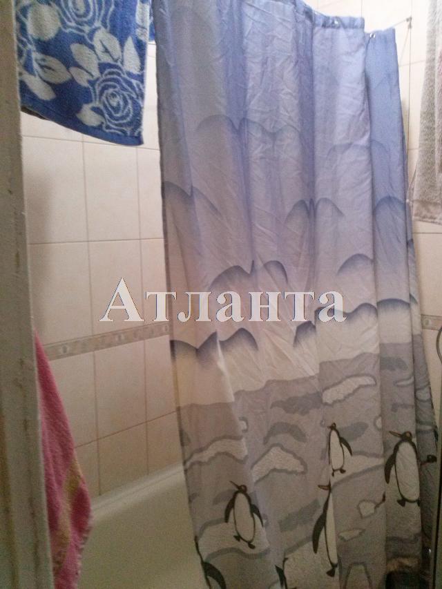 Продается 1-комнатная квартира на ул. Заболотного Ак. — 9 500 у.е. (фото №3)