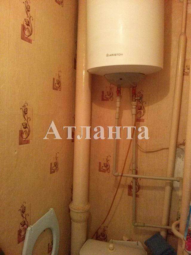Продается 1-комнатная квартира на ул. Заболотного Ак. — 9 500 у.е. (фото №4)