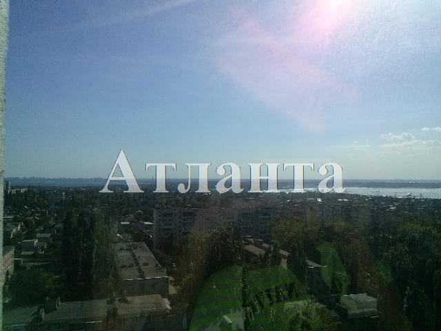 Продается 1-комнатная квартира на ул. Заболотного Ак. — 9 500 у.е. (фото №6)